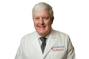 Dr. Gordon Mitchell