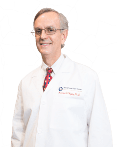 Dr. Kennon Wigley M.D., F.A.C.C.